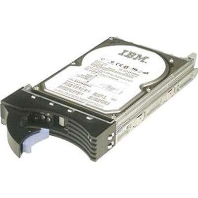 IBM xSeries 300GB 15K RPM 4GB FC HDD Felújított