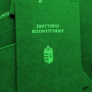 ÉRETTSÉGI 2021