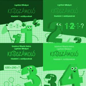 KI(S)SZÁMOLÓ SOROZAT