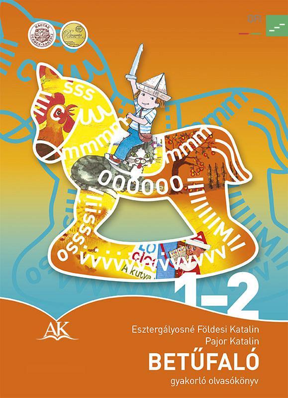 AP-010123 Betűfaló (NAT)