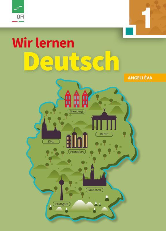 AP-012503 Wir lernen Deutsch 1. (NAT)