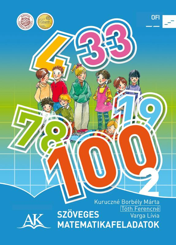 AP-020815 Szöveges matematikafeladatok 2. NAT