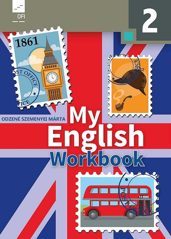 AP-022405 My English Workbook Class 2. NAT