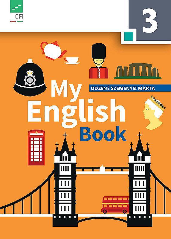 AP-032404 My English Book 3. NAT