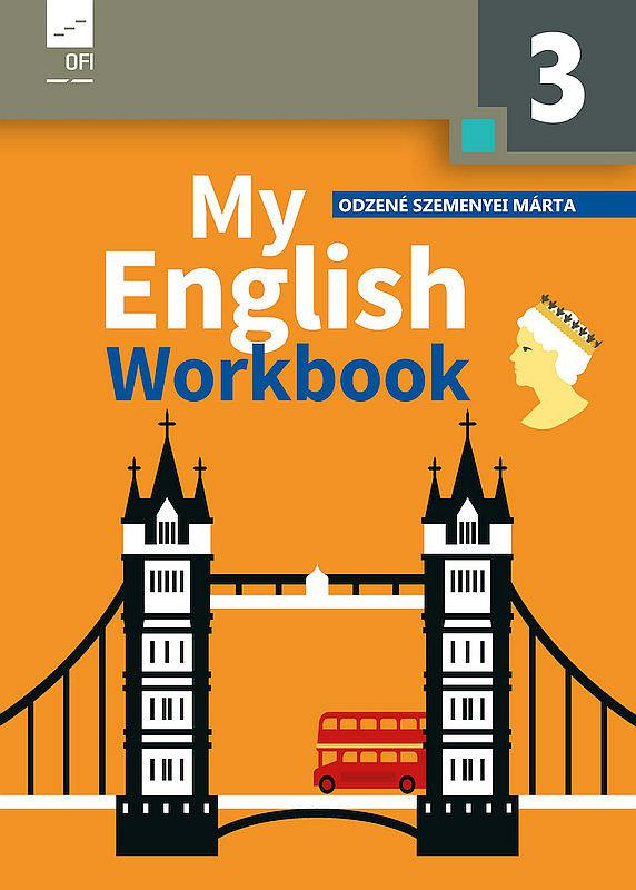 AP-032405 My English Workbook Class 3. NAT