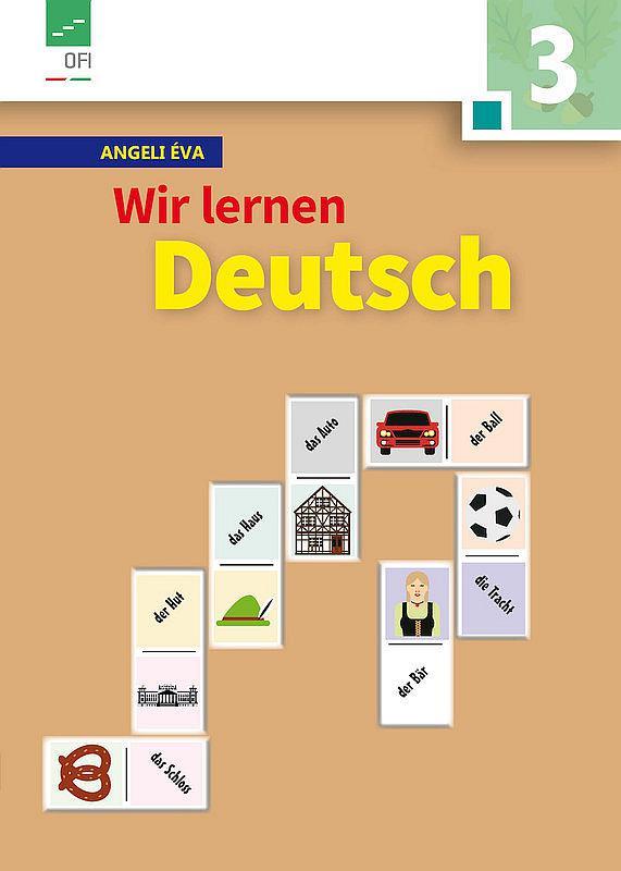 AP-032504 Wir lernen Deutsch 3. NAT