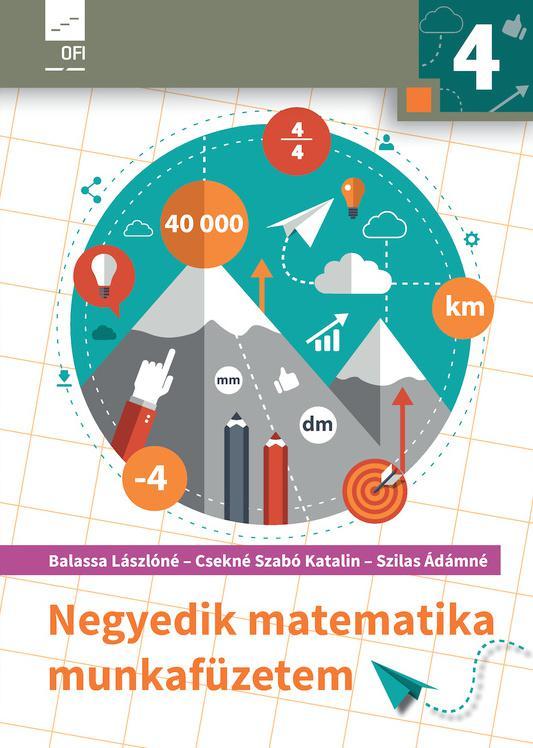 AP-040811 Negyedik matematika munkafüzetem 4. NAT