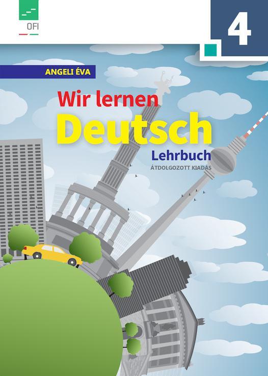 AP-042505 Wir lernen Deutsch 4 NAT