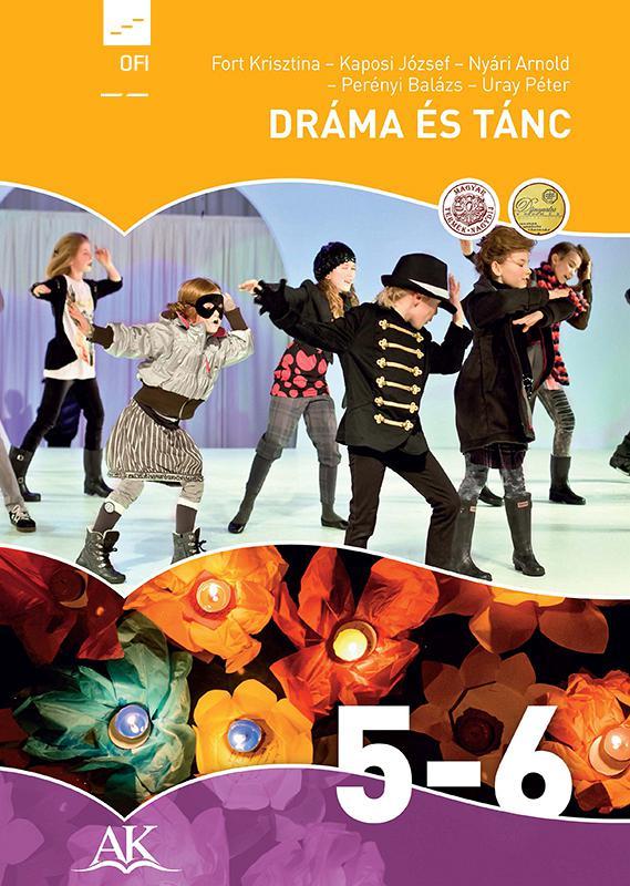 AP-050703 Dráma és tánc 5-6. NAT