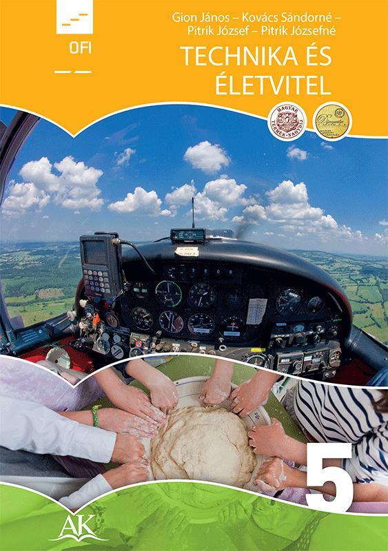 AP-052104 Technika és életvitel 5. tartós NAT