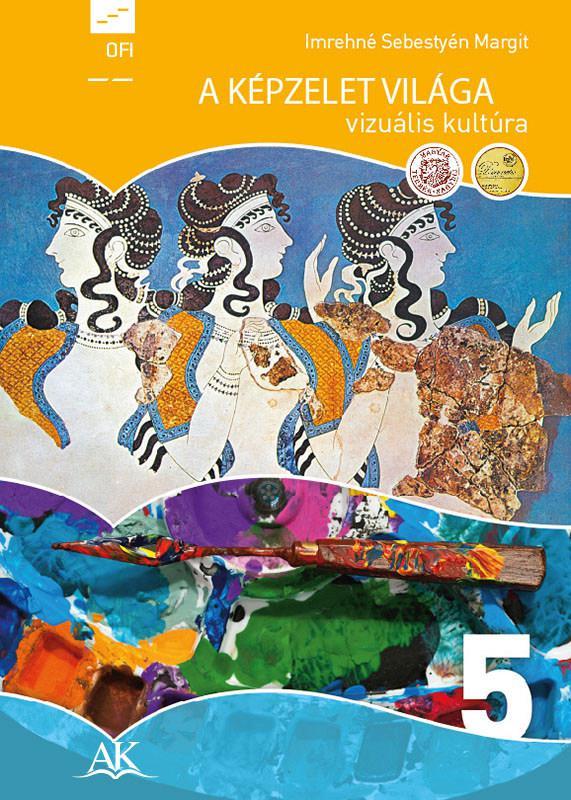 AP-052203 A képzelet világa 5. (tartós) (NAT)
