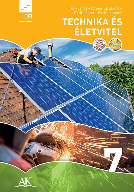 AP-072103 Technika és életvitel 7. NAT