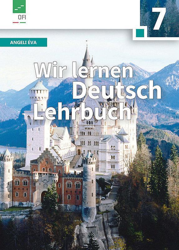 AP-072503 Wir lernen Deutsch 7. NAT