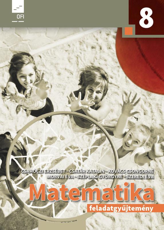 AP-080809 Matematika feladatgyűjtemény 8. NAT