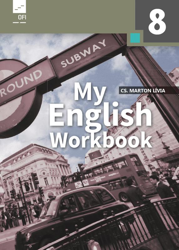AP-082404 My English Workbook Class 8 NAT