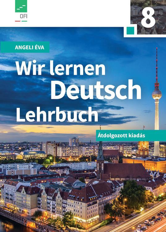AP-082503 Wir lernen Deutsch 8 NAT