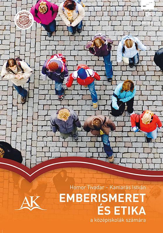 AP-091801 Emberism. és etika a középiskolásoknak 11.-12. o. (NAT)