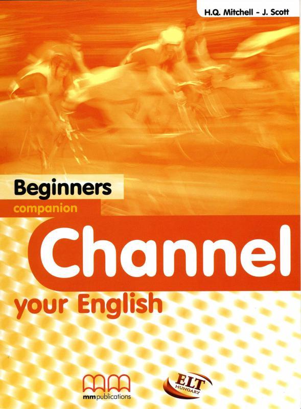 Channel your english beginners companion (Szószedet)