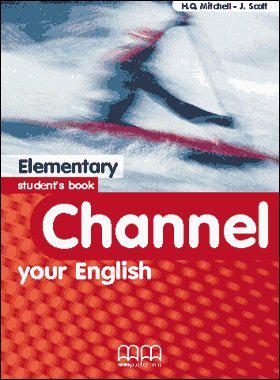 Channel your english elementary SB (Student's Book - Tankönyv)