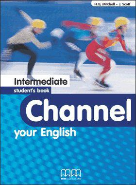 Channel your english intermediate SB (Student's Book - Tankönyv)