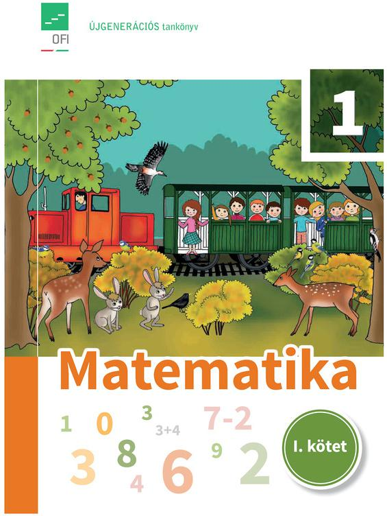 FI-503010101/1 Matematika tankönyv 1. I. kötet - Újgenerációs tankönyv