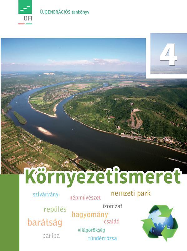 FI-505010401/1 Környezetismeret tankönyv 4. - Újgenerációs tankönyv