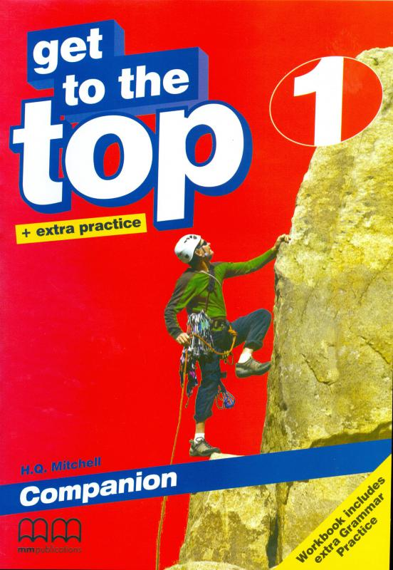 Get to the top 1. Companion