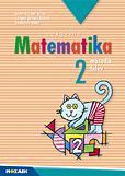 MS-1722U Sokszínű matematika 2. osztály II. félév