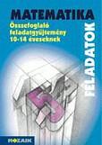 MS-2204 Matematika összefoglaló feladatgyűjtemény 10-14 éveseknek
