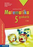 MS-2265U Sokszínű matematika 5. gyakorló 1. kötet