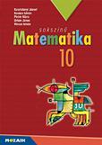 MS-2310U Sokszínű matematika 10.