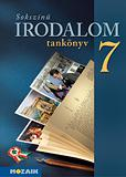 MS-2349 Sokszínű irodalom 7. tankönyv