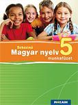 MS-2363U/MS-2363 Sokszínű magyar nyelv 5. munkafüzet