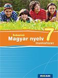 MS-2367 Sokszínű magyar nyelv 7. munkafüzet