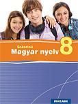 MS-2368 Sokszínű magyar nyelv 8.