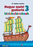 MS-2507 Magyar nyelvi gyakorló kisiskolásoknak  3.