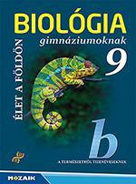 MS-2648 Biológia gimnáziumoknak 9.