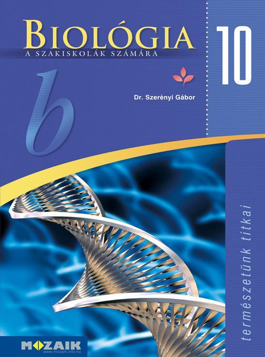 MS-3027 Biológia a szakiskolák számára 10.