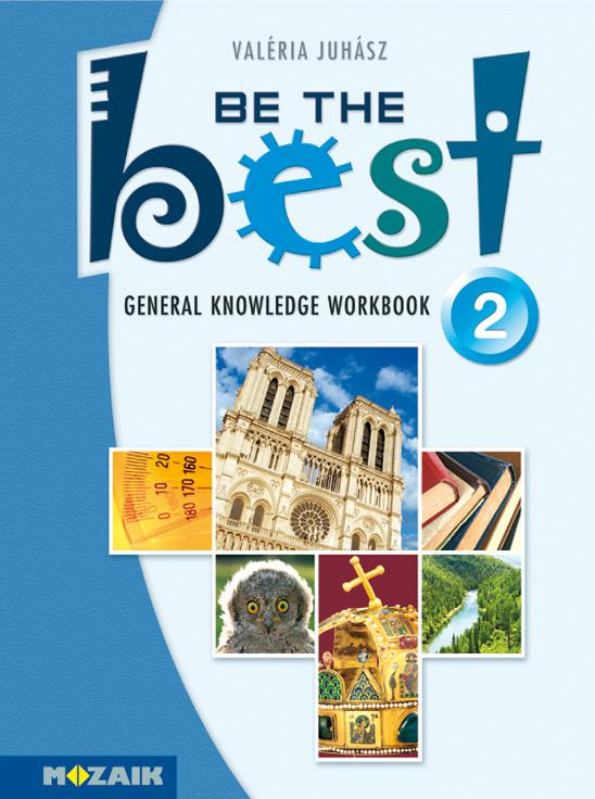 MS-3756 Angol nyelvi gyakorló felsősöknek - Be the Best! 2. - Tesztek 12-14 éveseknek - Elementary