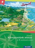 MS-4103V Képes környezetünk atlasza 3-6. Új