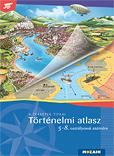 MS-4115U/MS-4115 Történelmi atlasz 5-8. osztályosok számára
