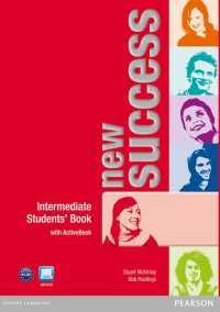 New Success Intermediate Student's Book LM-7100
