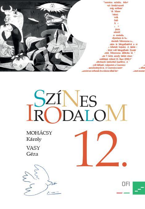 NT-0040/2 (KN-0040/2) Színes irodalom 12.