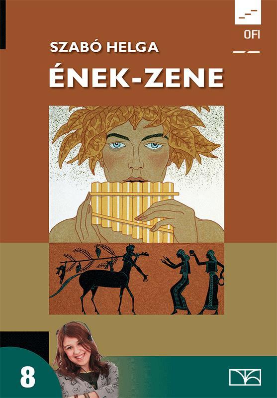 NT-00805/Z/3 Ének-zene Emelt szintű tankönyv az általános iskola 8. osztálya számára