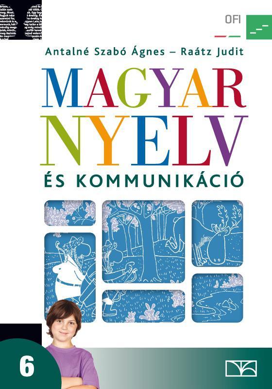 NT-11631 Magyar nyelv és kommunikáció 6.