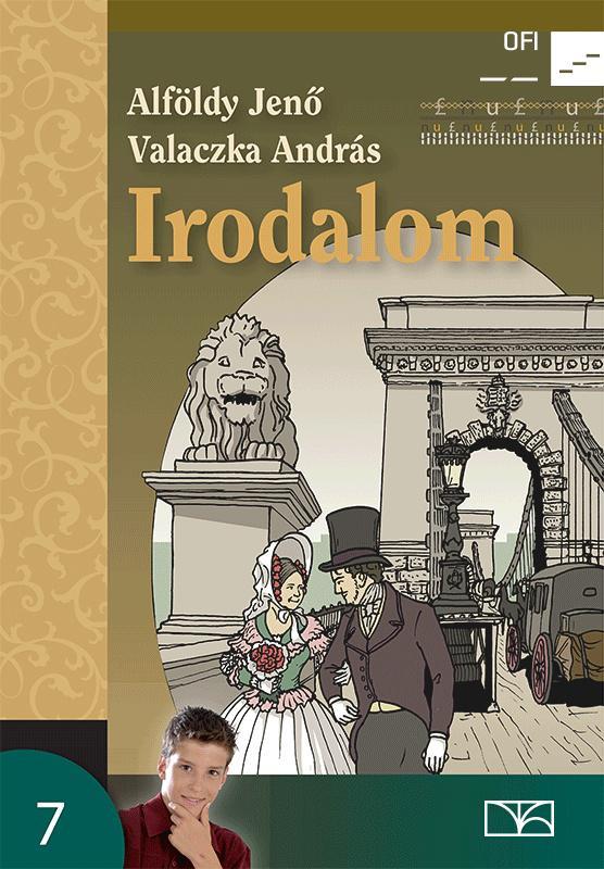 NT-11713/2 Irodalom 7. olvasókönyv