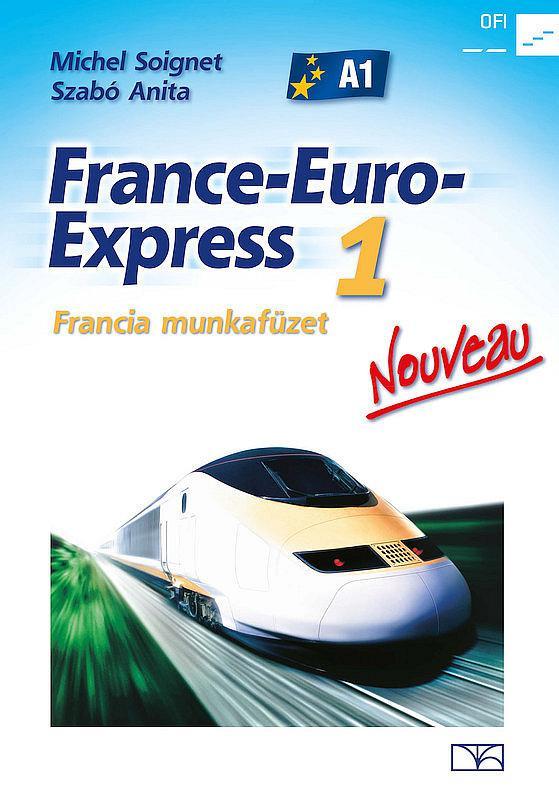 NT-13198/M/NAT France -Euro Express 1. munkafüzet