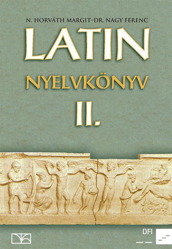 NT-13219/NAT Latin nyelvkönyv II.