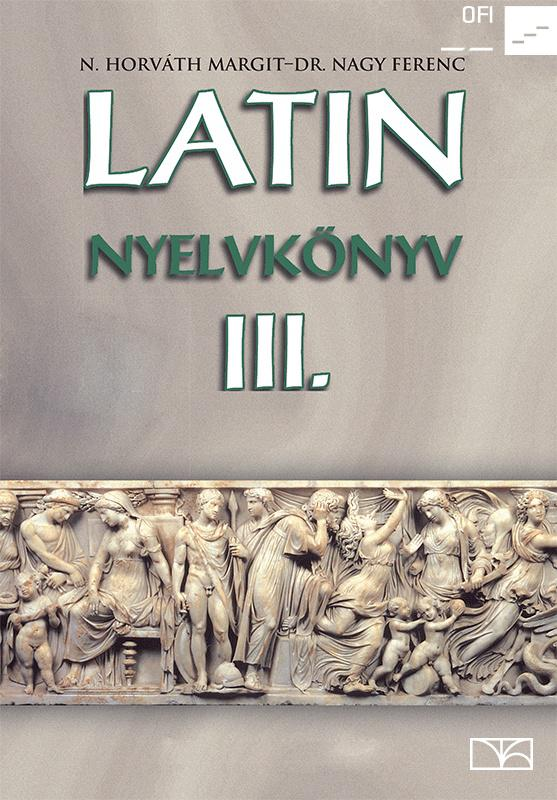 NT-13319/NAT Latin nyelvkönyv III.