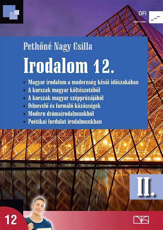 NT-16420/II Irodalom 12. - II. kötet